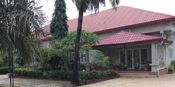 Villa kipe Maps conakry